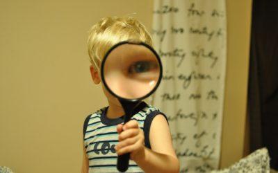 «Le Christianisme, une affaire non résolue ?» pour enfants