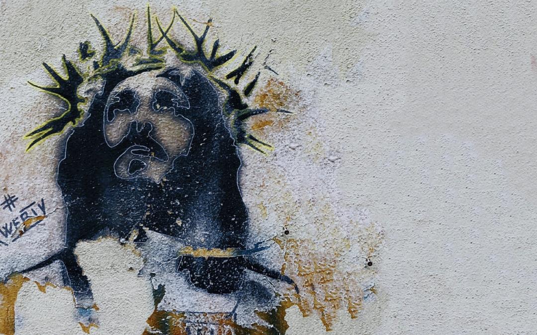 Sourate 4.157, le complot… Jésus, crucifié mais pas tué?